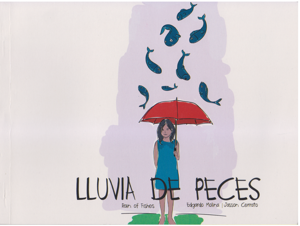 Lluvia de peces / Rain of fishes